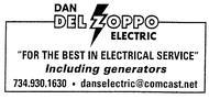 Dan Del Zoppo Electric