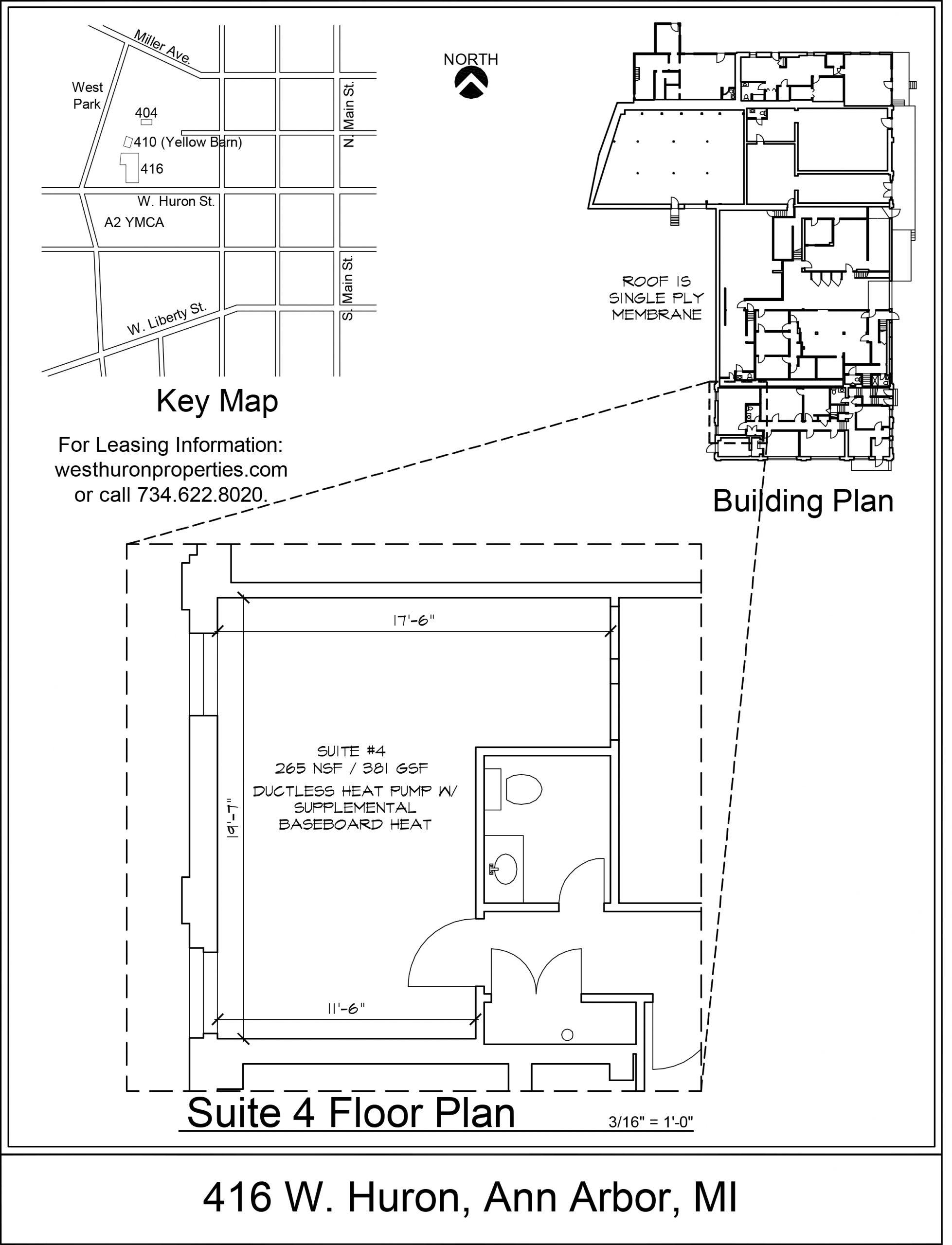 Y:Jobs 2016Van Fossen - 416 W Huron Yellow Barn416 AB & Lease